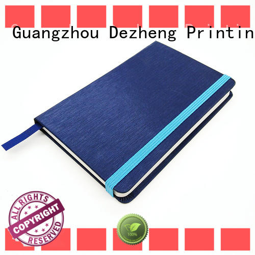 latest School Notebooks Wholesale hardcover customization For note-taking