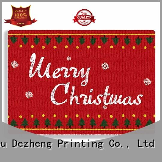 Dezheng merry christmas card maker bulk production