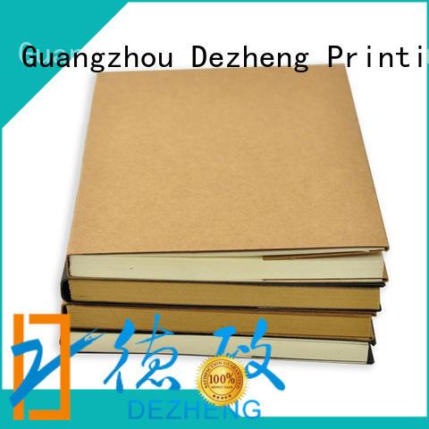 Dezheng solid mesh high quality sketchbook free design