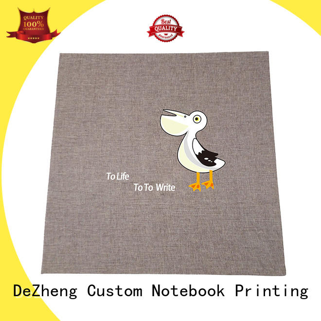 on-sale self adhesive photo albums album supplier for gift