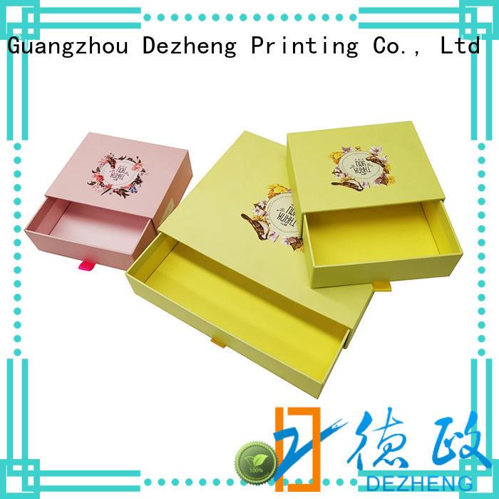 Dezheng High-quality high quality paper box company