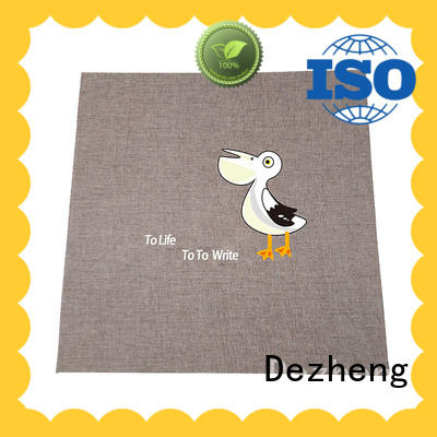 Dezheng durable scrapbooking album photo ODM for gift