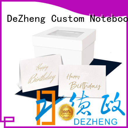 Custom happy birthday beautiful card texture factory