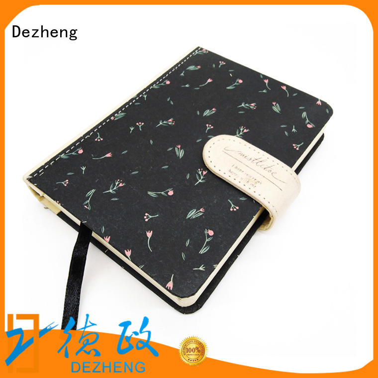 portable business notebook planner supplier For note-taking