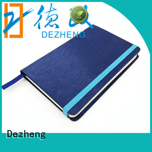 Dezheng Top personalized notebooks for business For journal