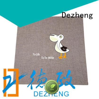 Dezheng linen photo scrapbook customization for friendship