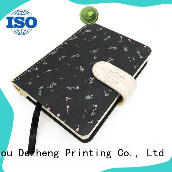 portable custom journal notebook customization For journal