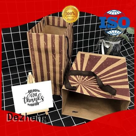 Dezheng Custom Notebook Wholesale Suppliers for business For Gift
