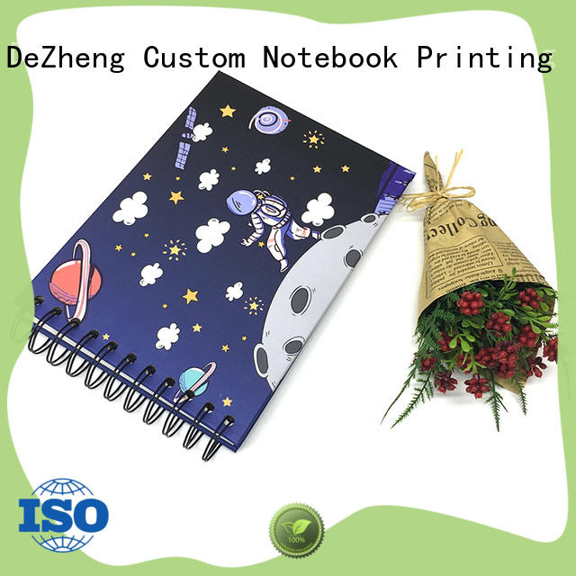 Dezheng high-quality Buy Notebooks In Bulk For Gift
