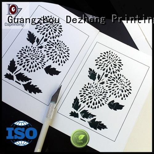 Dezheng universal congratulation card for business