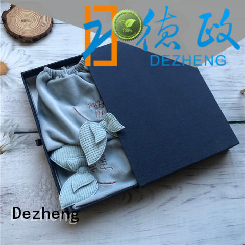 Custom paper box china paper manufacturers for festival