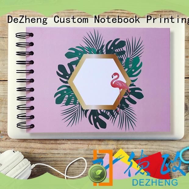 Dezheng Latest picture scrapbook for festival