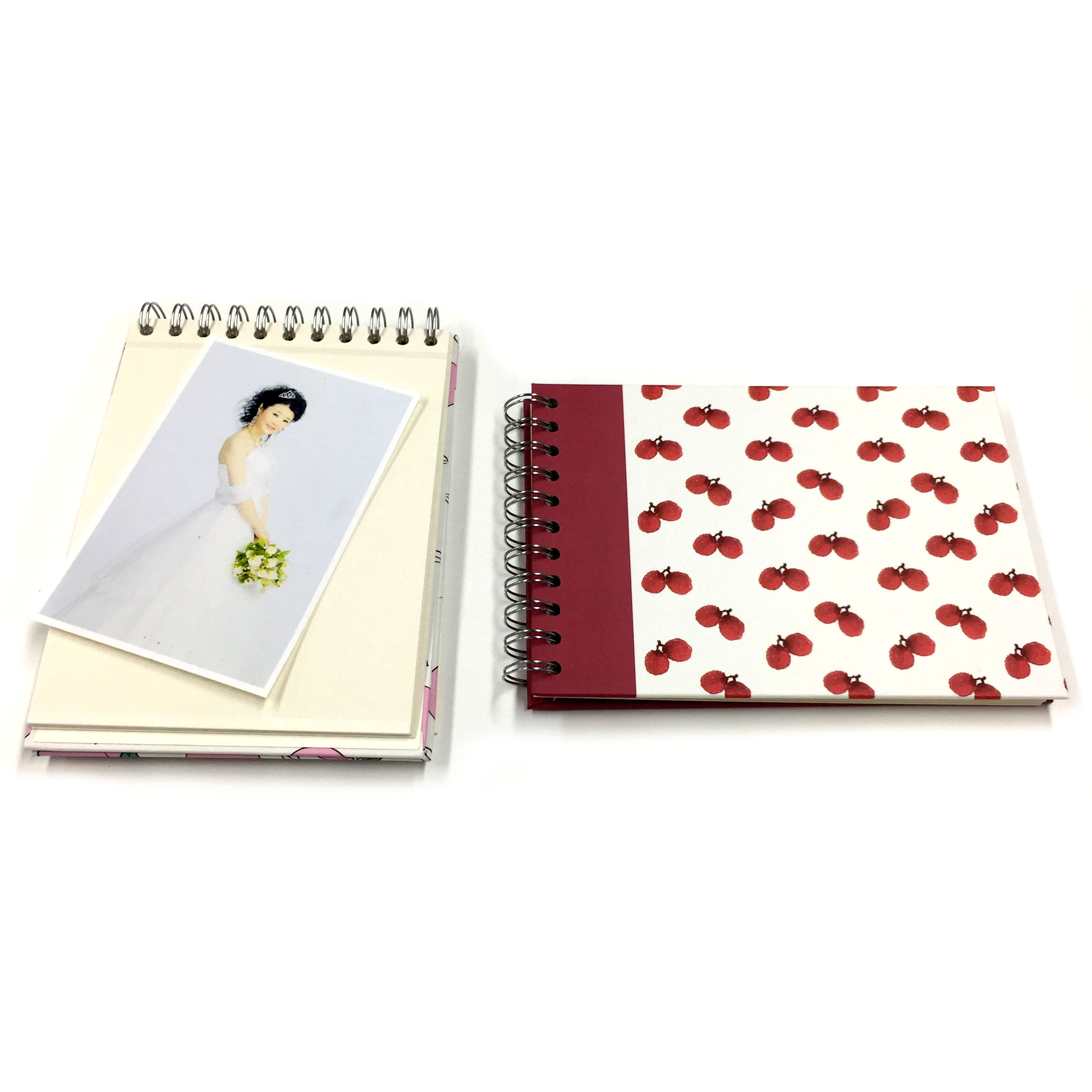 application-Custom notebook-Photo album-Scratch off poster-Dezheng-img