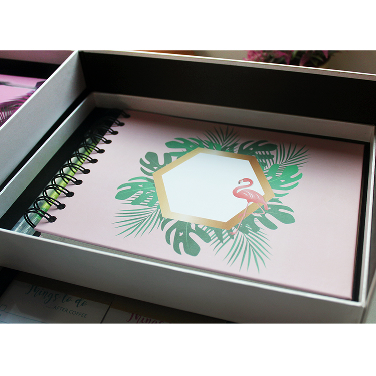 Dezheng Custom self adhesive photo albums for sale factory for friendship-2