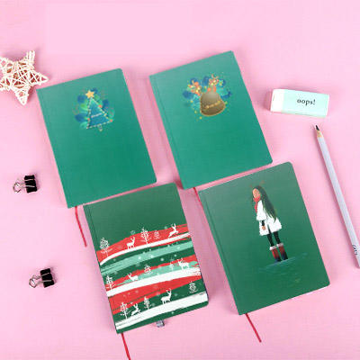 A4 A5 A6 Book Printing Diary Style Best Hardcover Notebooks With 160gsm Pages