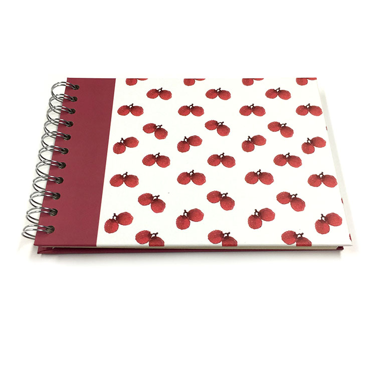 Top Paper Notebook Manufacturers notebook customization For Gift-2