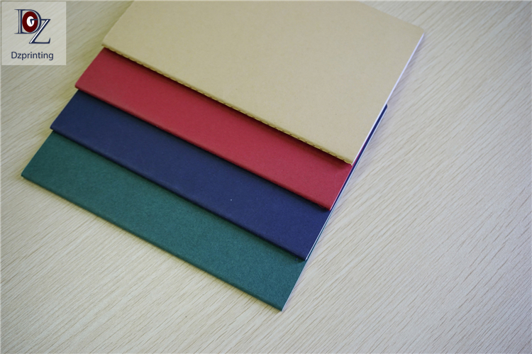 Dezheng notebooks unique paper notebooks customization For business-1