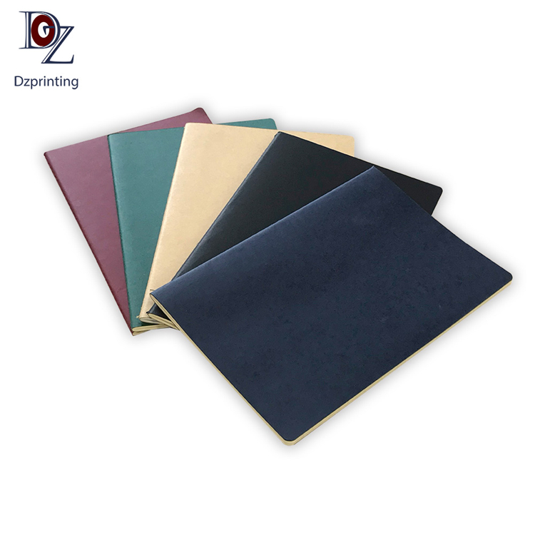 Dezheng notebooks unique paper notebooks customization For business-2
