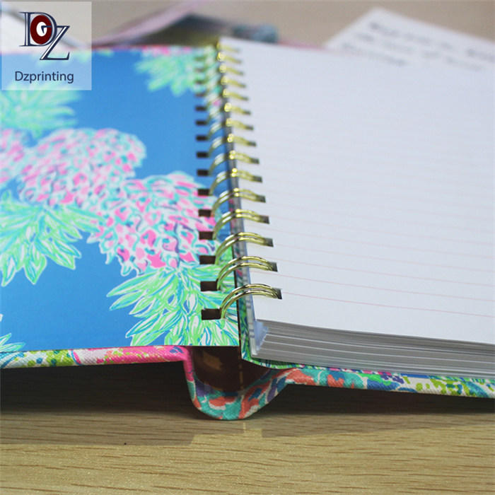 product-spiral planner hardcover-Dezheng-img-4