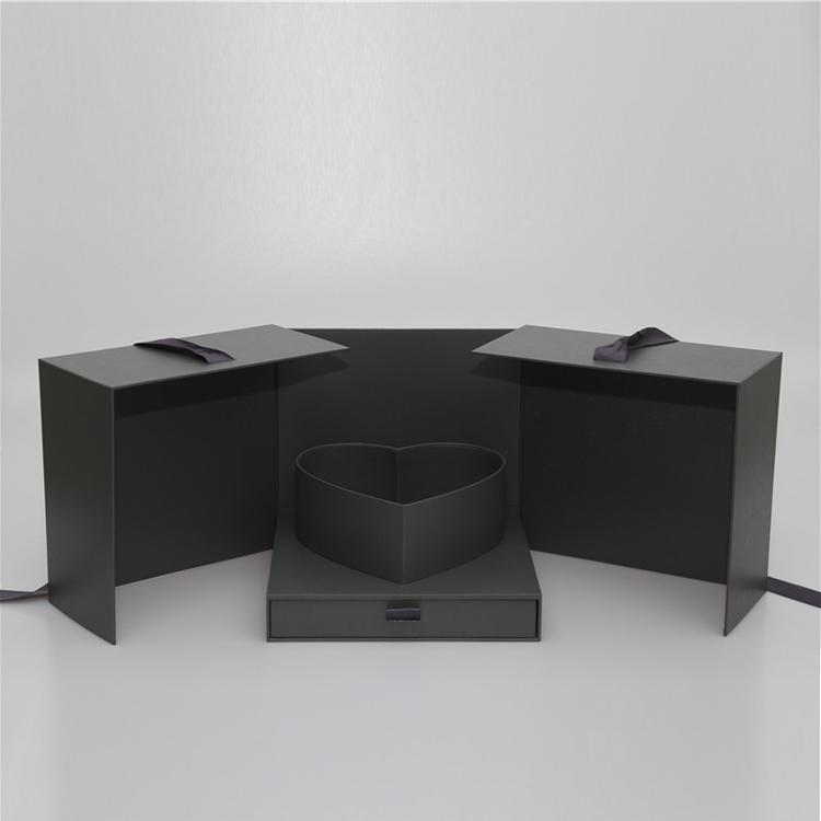 company kraft paper gift box customization-1
