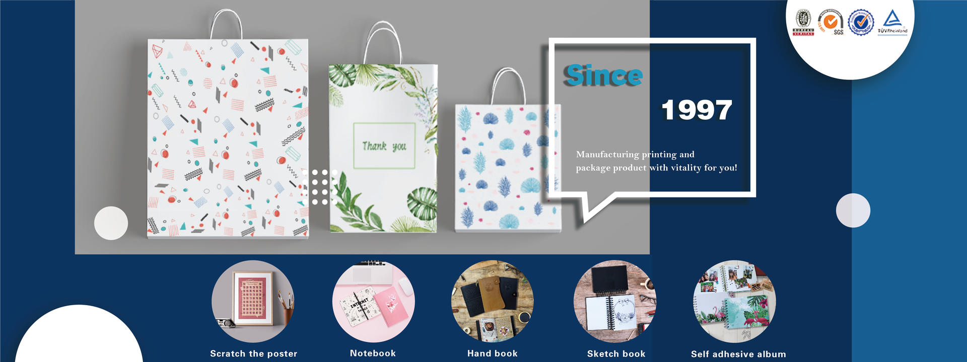 category-Personalised Notebooks, Personalized Journal Notebook | DeZheng-Dezheng-img