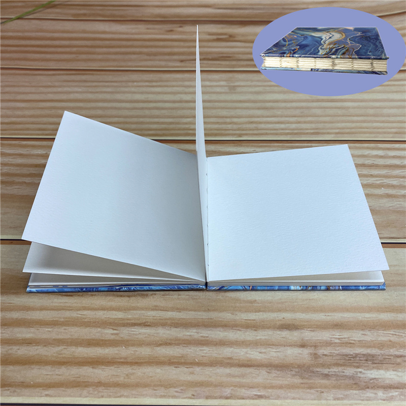 Dezheng High-quality small journals in bulk for business for journal-1