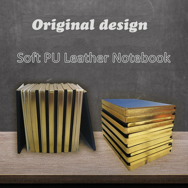 Dezheng ribbon mini journals bulk For school-1