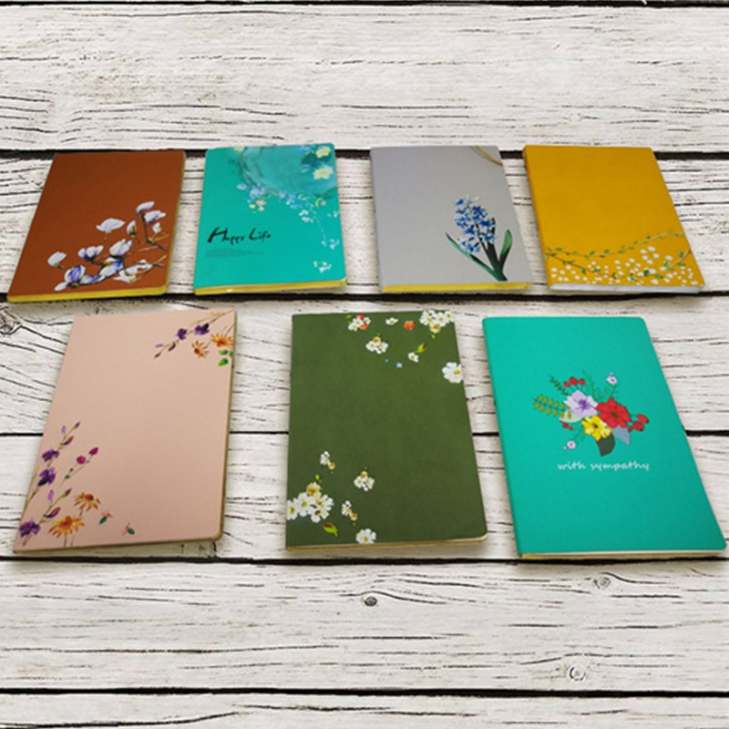 Dezheng cover Notebooks For Students Wholesale for business For school-2