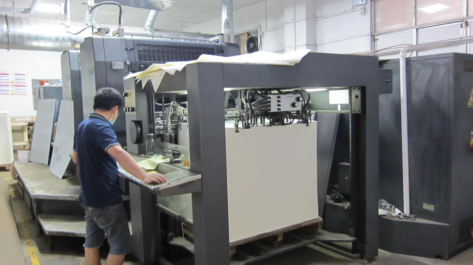 video-About our factory-Dezheng-img
