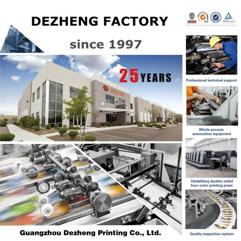 Company and Factory Introudction