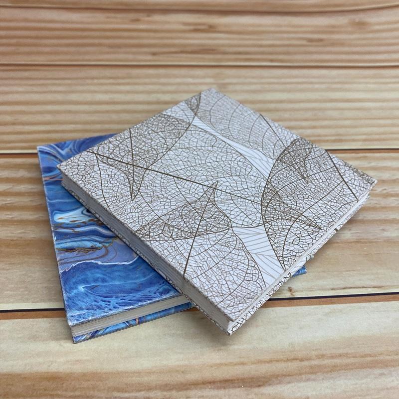 product-Dezheng-Mini Size Acid-Free Paper Watercolor Notebook Set-img-1