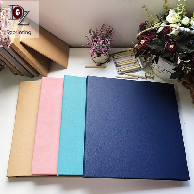 Dezheng durableBest self adhesive photograph albums for business for festival