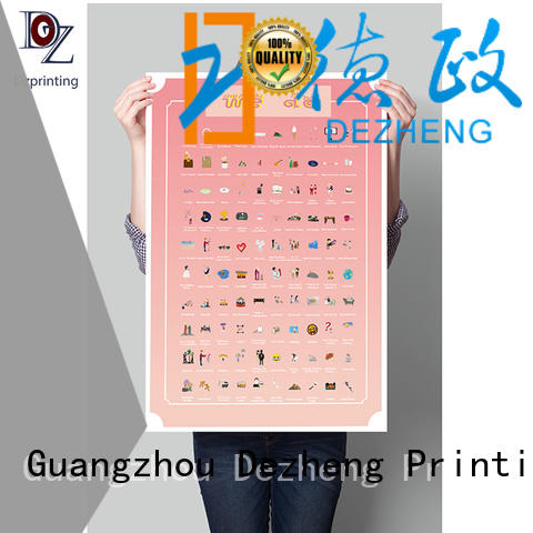 Dezheng New 100 things Suppliers For student