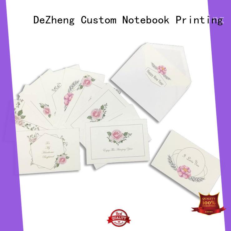 Custom custom logo notebooks