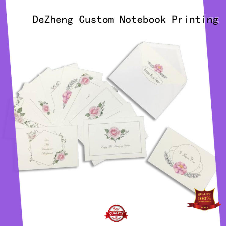 Custom custom logo notebooks