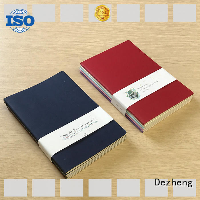 on-sale Paper Notebook Manufacturers student bulk production for journal