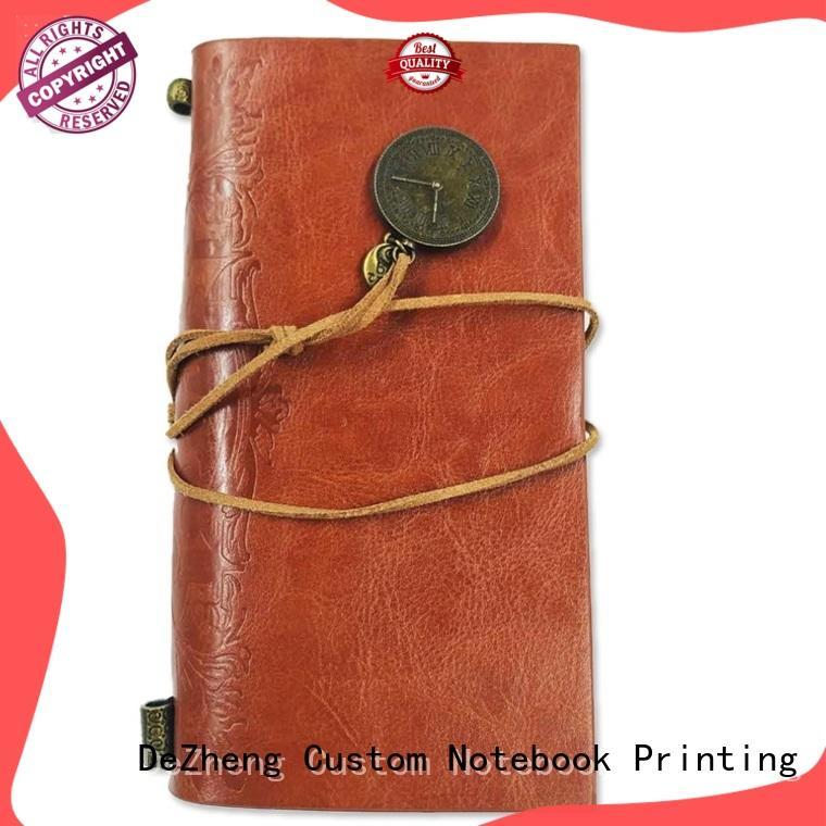 solid mesh custom notebook design ODM for notetaking