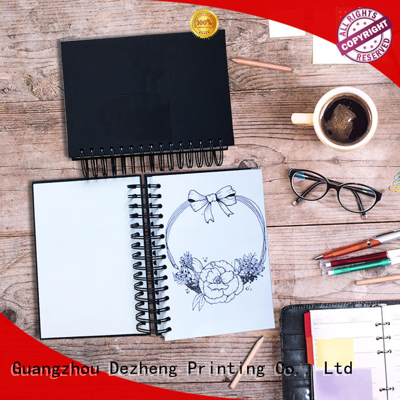 latest Notebook Manufacturing Companies leather OEM For Gift