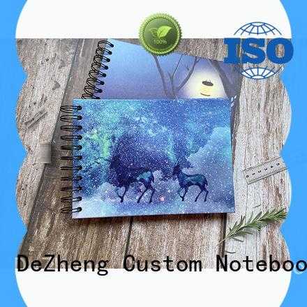 Dezheng durableBest photo album scrapbook for gift
