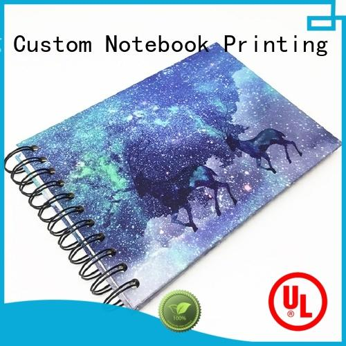 Dezheng high-quality scrapbook style photo album for gift