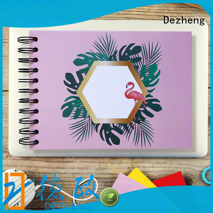Wholesale self adhesive scrapbook albums adhesive factory for festival