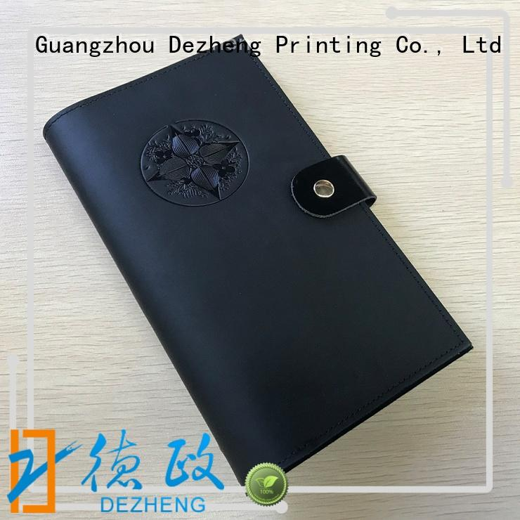 Wholesale leather book Suppliers For business