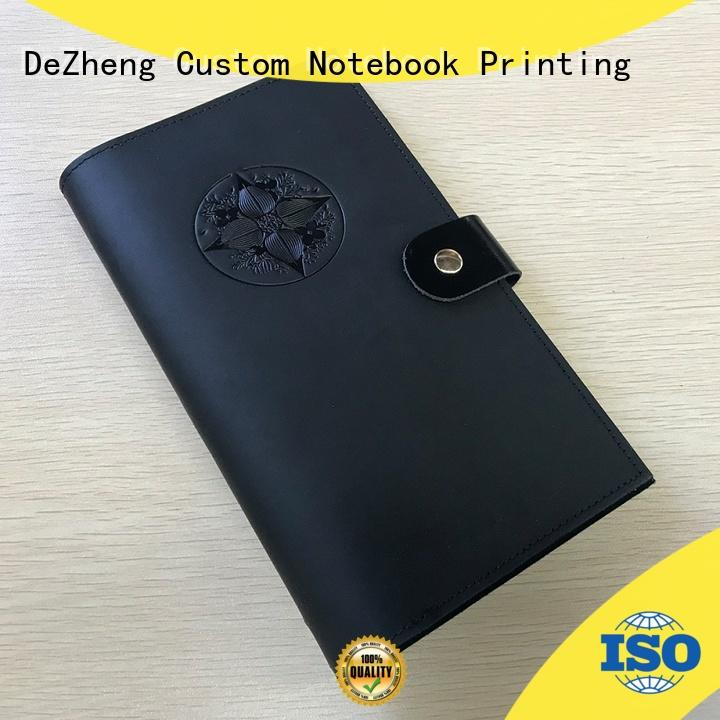 durable personalised notebooksleather get quote For DIY