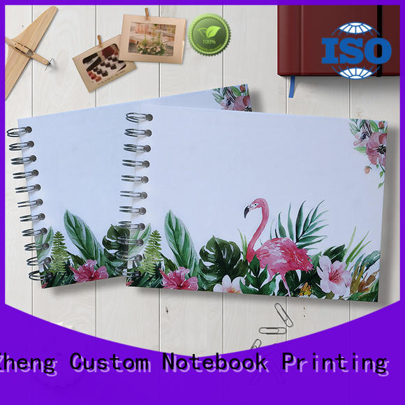 Dezheng Latest self adhesive photo albums for sale for business for gift