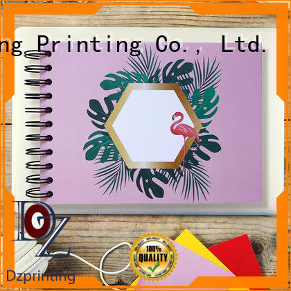 Wholesale personalised notebooks notebook for business For DIY
