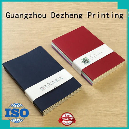 Dezheng notebook Notebooks For Students Wholesale company for journal