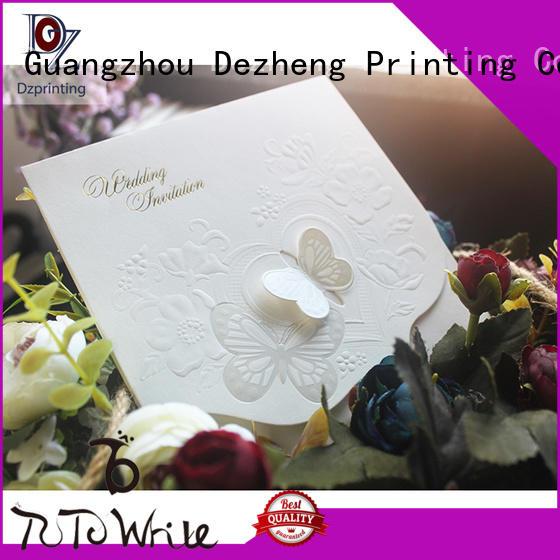 Dezheng Latest custom notebook manufacturers Suppliers