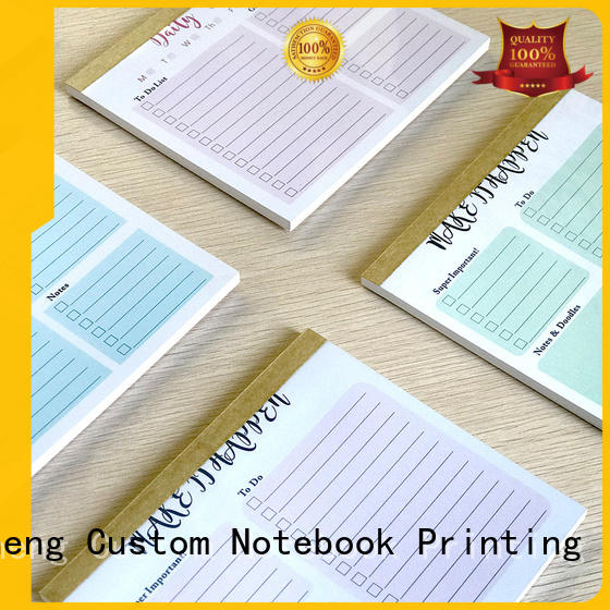 Dezheng student Chinese Notebook Manufacturers ODM for notetaking
