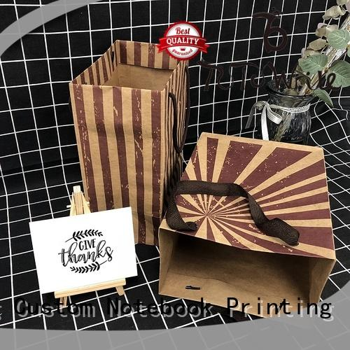 Dezheng New paper shopping bags customization for gift