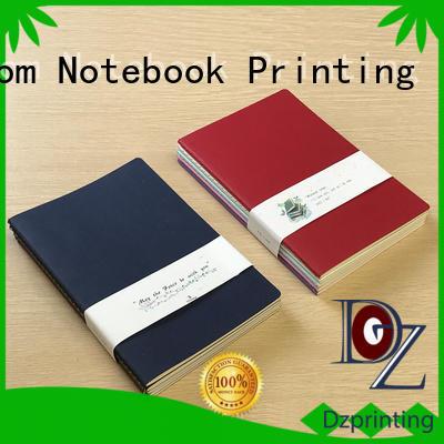 Dezheng solid mesh Buy Notebooks In Bulk for business For student